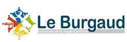 Logo Le Burgaud