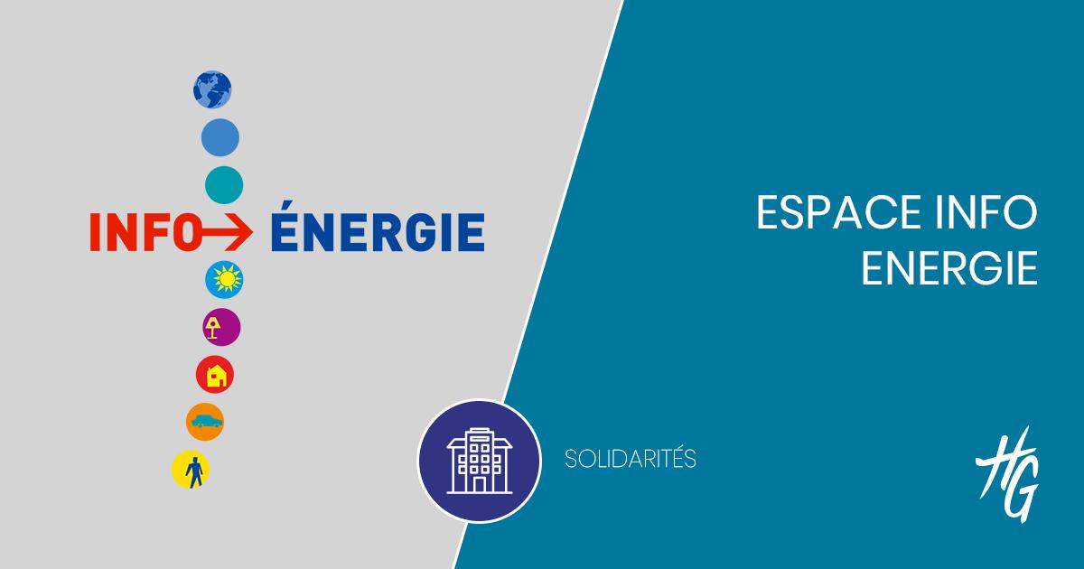 Permanence info énergie en Hauts Tolosans