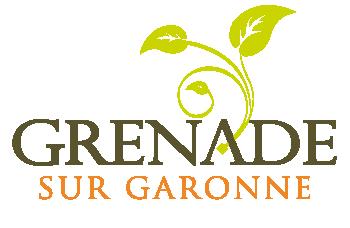 Logo Grenade sur Garonne