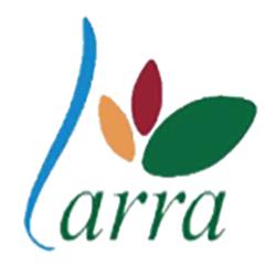 Logo Larra