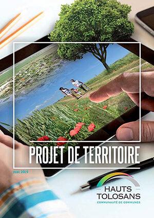 Projet de territoire Hauts Tolosans