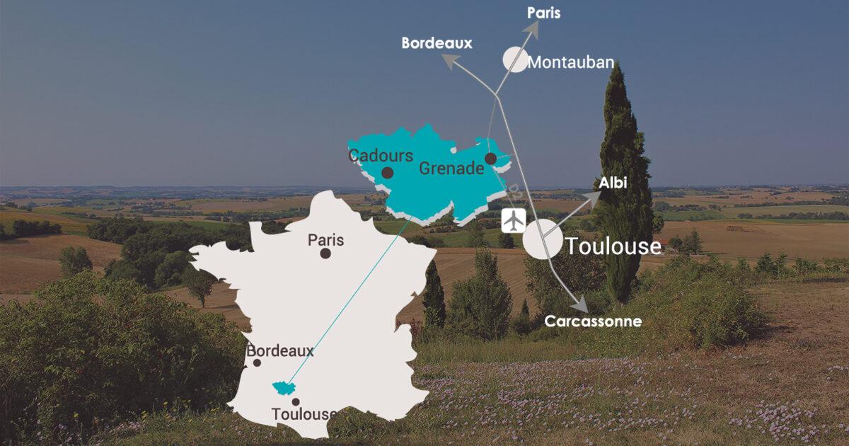 Territoire des Hauts Tolosans